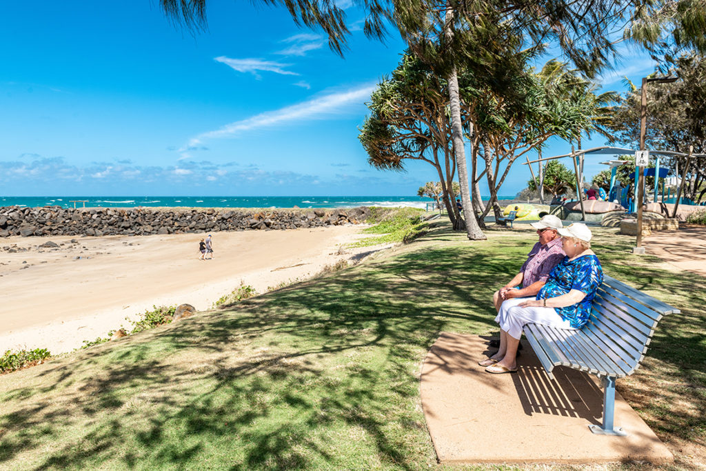 Bundaberg Regional Council has invited public comment on its draft strategy for parks and open spaces.