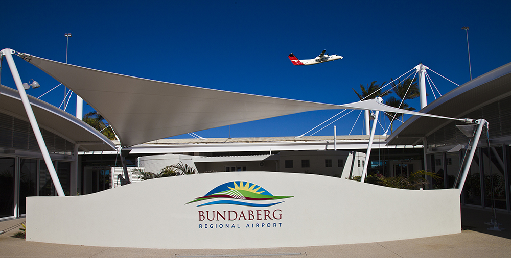 Bundaberg Airport