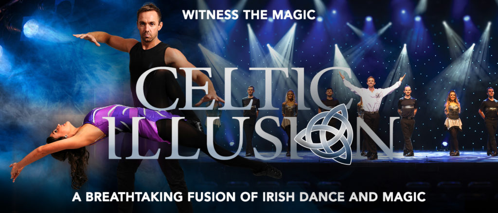 Celtic Illusion ticket scalping Moncrieff Entertainment Centre