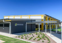 Kepnock State High School former students are encouraged to complete the Next Step survey.