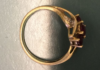Ruby ring found