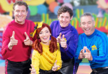 The Wiggles will bring their The Wiggles Fun Tour to the Moncrieff Entertainment Centre in May.