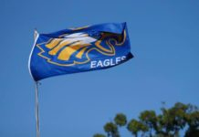 Bombers defeat Eagles