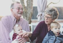 Aged care navigator trial