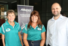 Alliance Airlines Season of Giving