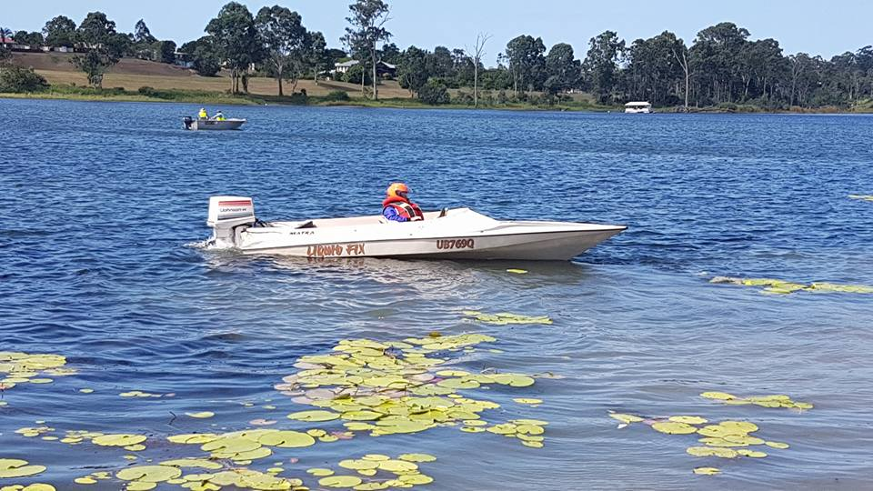 Bundaberg Powerboat Club Fun Day