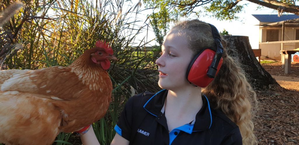 Noise-sensitive people now have assistance to attend loud community events in the Bundaberg Region.