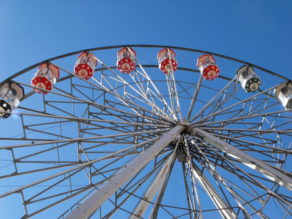 The Bundaberg Show is coming to town on 29, 30 and 31 of May.