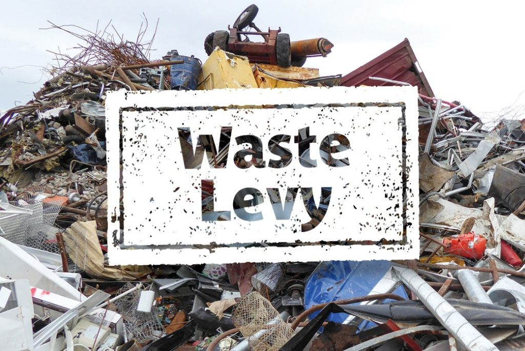 An information session is helping businesses prepare for the Queensland Government waste levy.