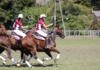 Shalom College student Jasmine Bowden recently represented Queensland in polocrosse