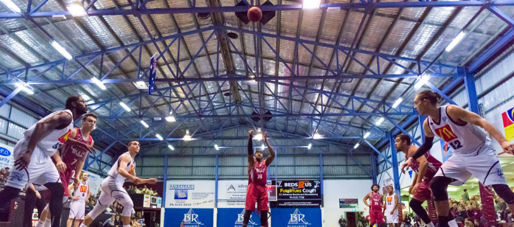 QBL basketball could return to Bundaberg