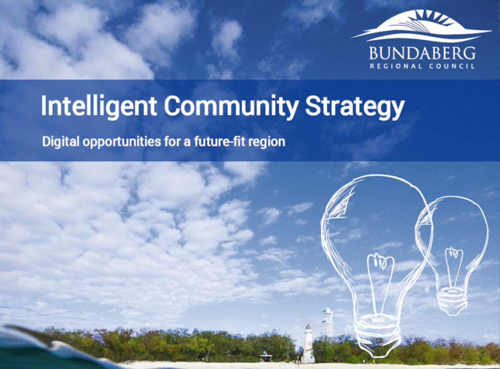 Intelligent Community Strategy