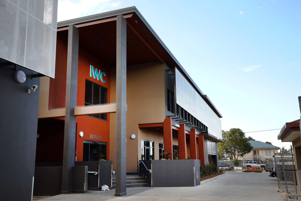 Stage two of the Indigenous Wellbeing Centre (IWC) has innovative inclusions and proposes to offer afterhours services.