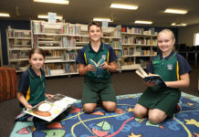 Dymocks Books for Kids