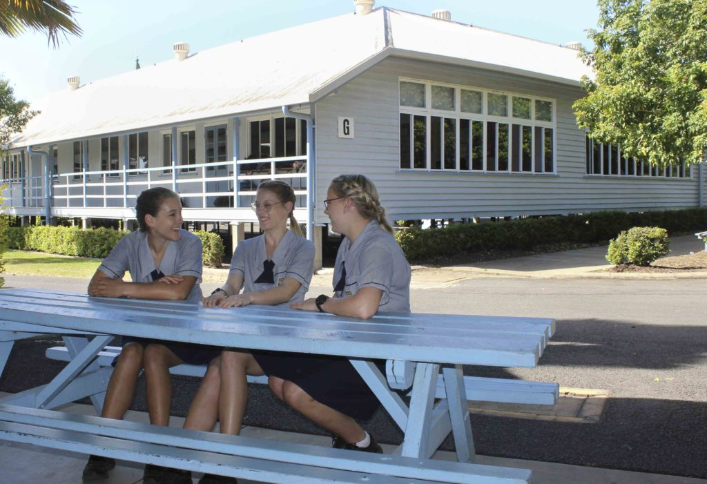 Bundaberg Region high school graduates will have added support to transition to further education, training or work after local schools were selected to pilot the Link and Launch program