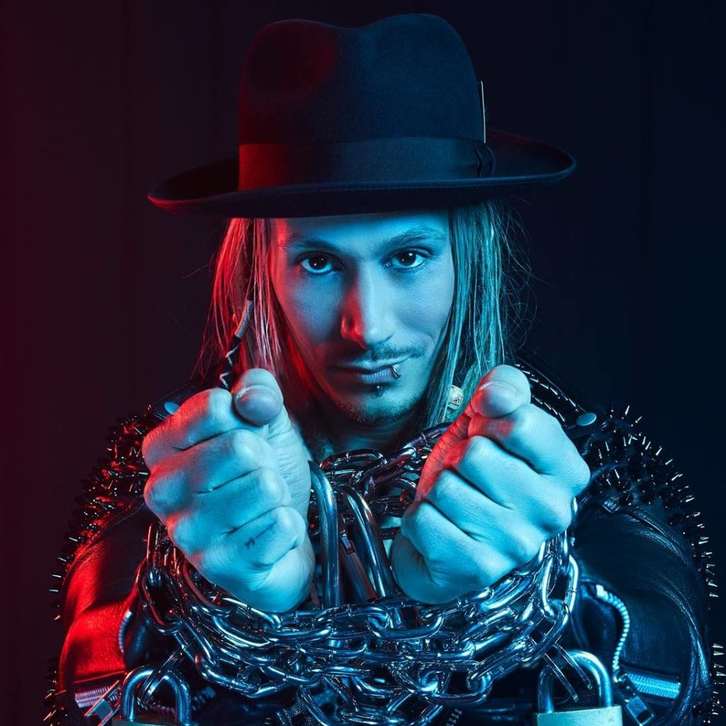 Cosentino The Grand Illusionist will be in Bundaberg for one spell-binding performance in November.