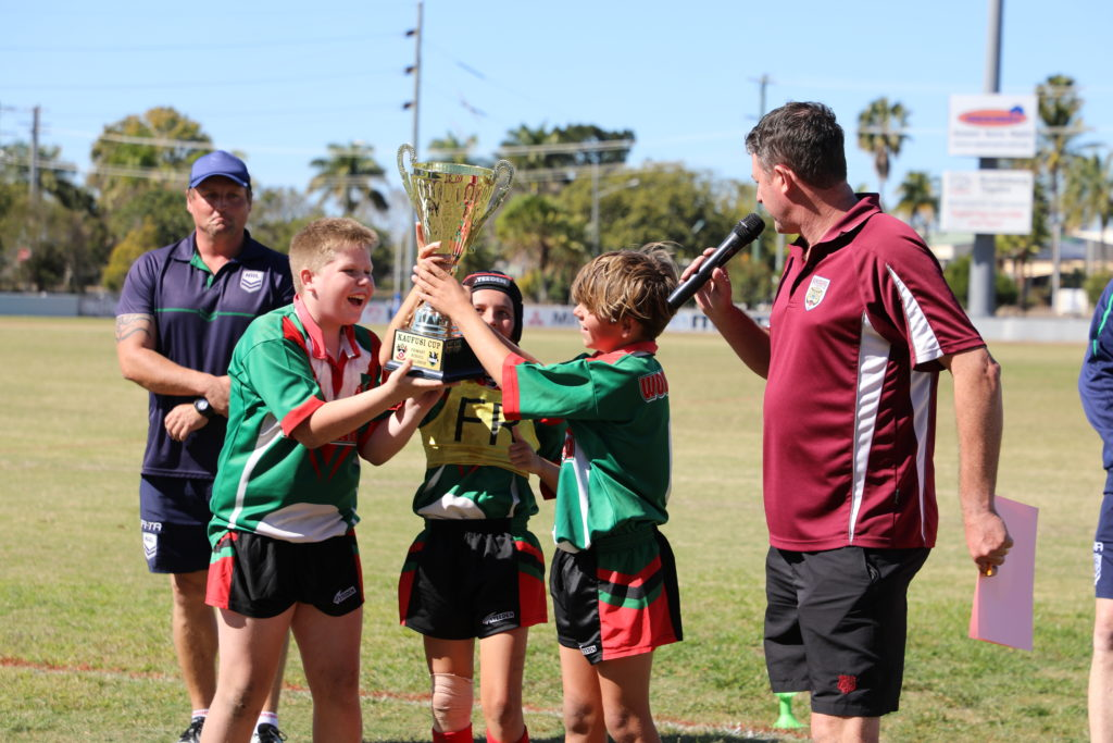 Wide Bay NRL Development Cup
