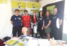 CQU Open Day
