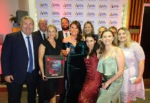 Wide Bay Burnett Master Builders Housing and Construction Awards