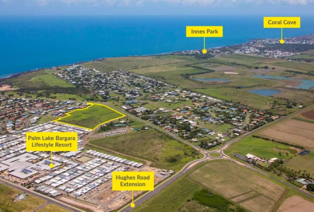 Lot 206 Rifle Range Road, Bargara