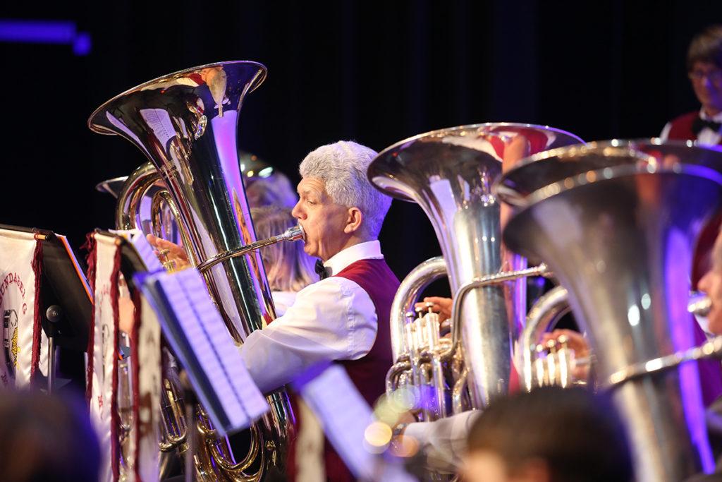 Bundaberg Municipal Band Gala Concert