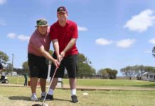 Carinbundi Charity Golf Day