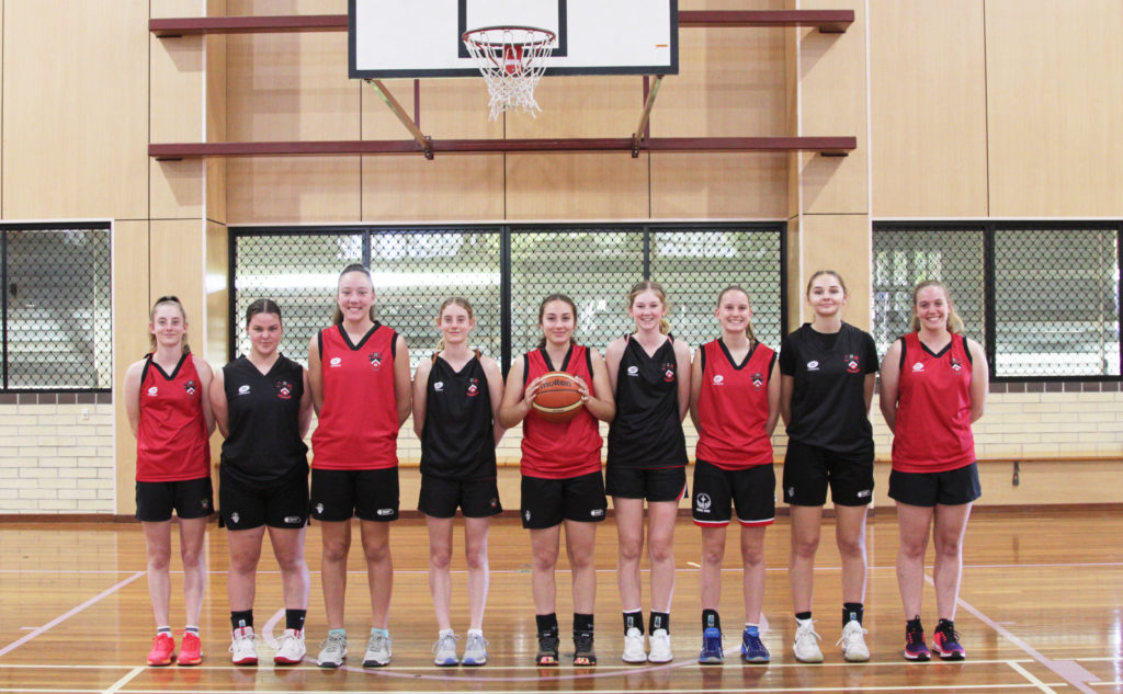 Shalom College Queensland All Schools Basketball Championships