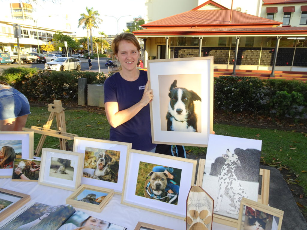 Young Creator's Market Dreaming Pet Photography