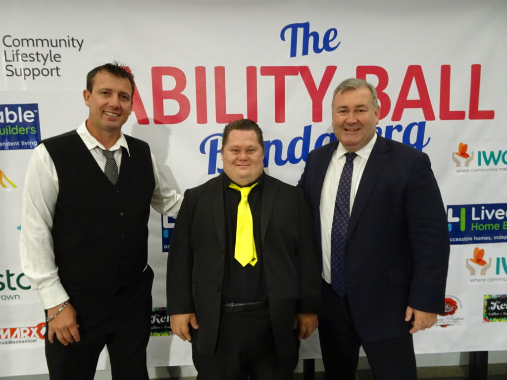 Bundaberg Ability Ball 2019