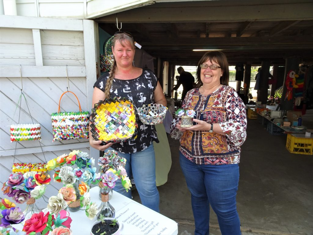 Stalls Pop-Up Shop Trail Bundaberg