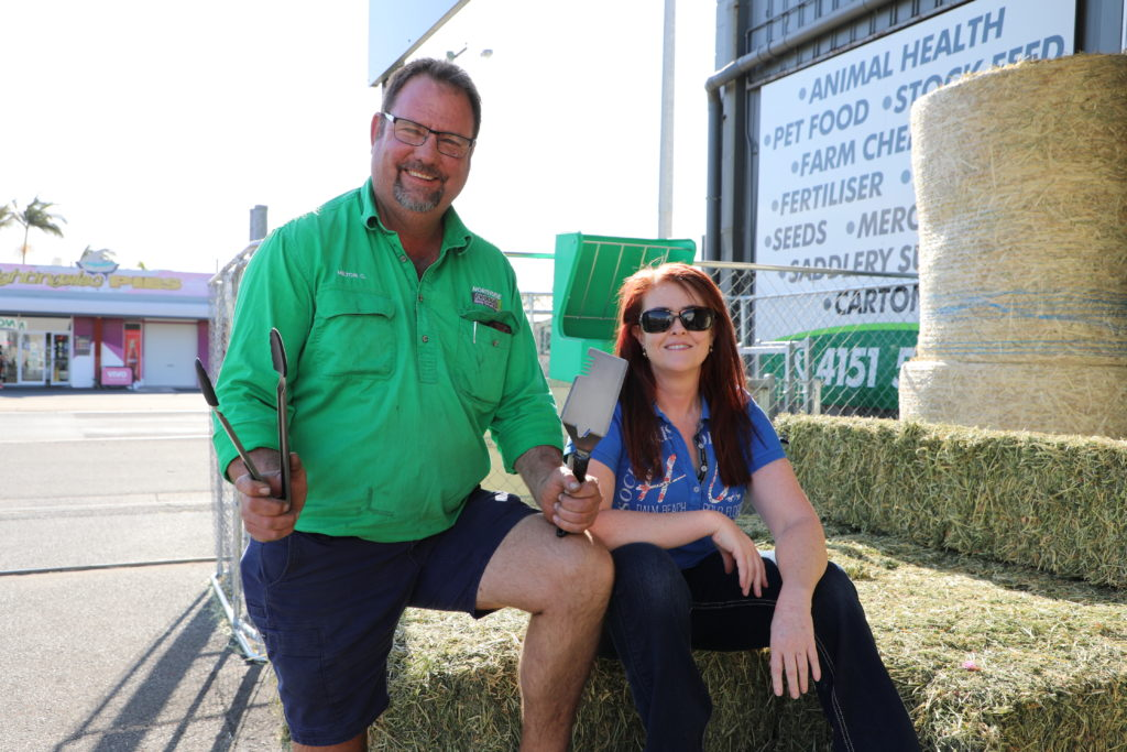 Northside Produce Agency support farmers