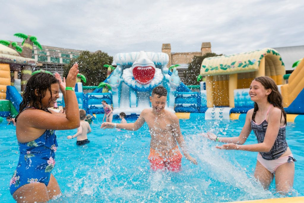Waterworld Central is coming to Bundaberg soon.