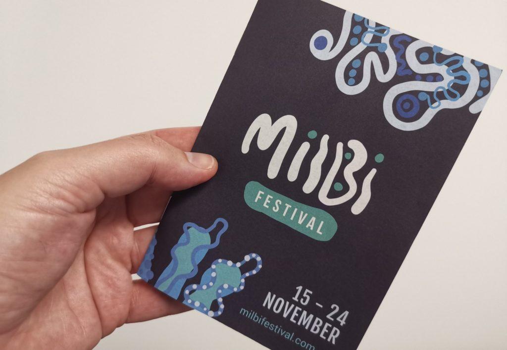 Milbi Festival program