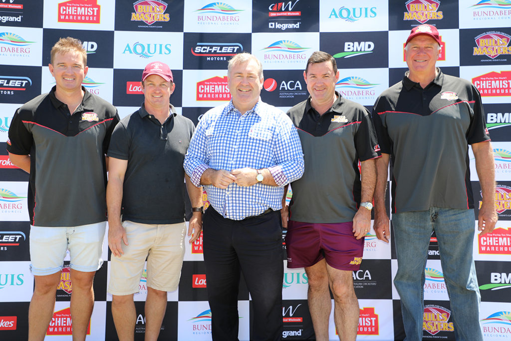 Country Challenge Cup Bundaberg