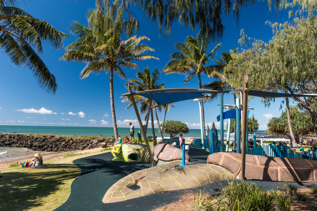Bargara Turtle Playground