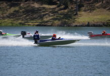 BP Airport Pro-Classic Powerboats