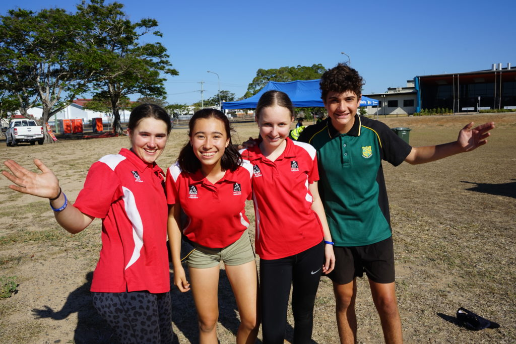 PCYC Queensland Dukes Games.