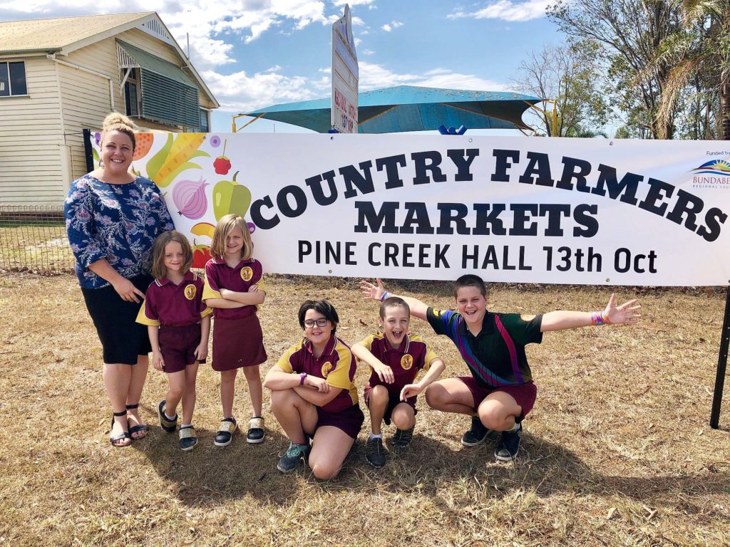 Pine Creek Country Farmers Market