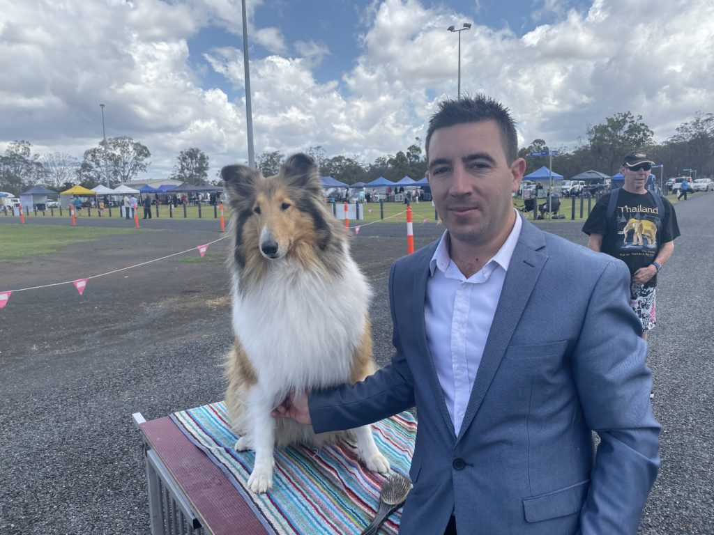 2019 Purebred Allbreeds Dog Show in Bundaberg