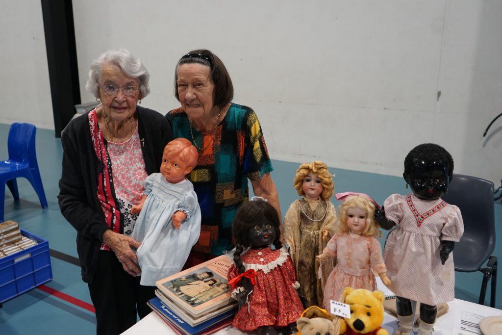 Bundaberg Doll and Bear Fair
