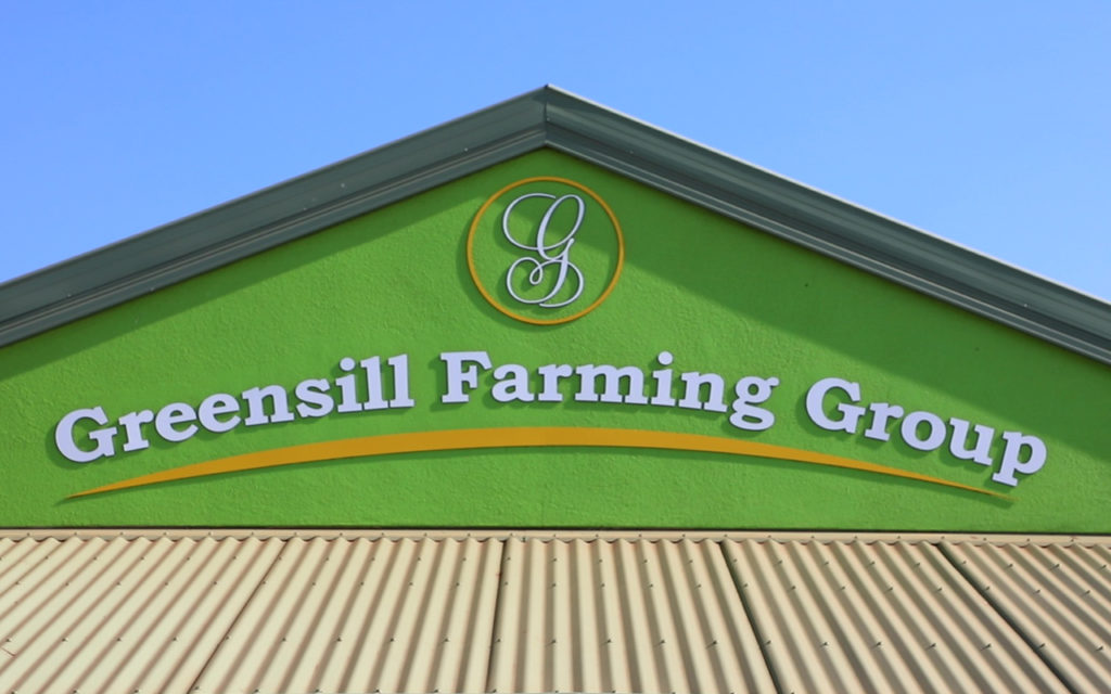 greensill composting facility