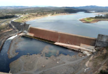 Paradise Dam technical reports