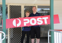 Bargara Post Office on the move