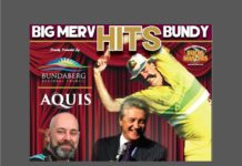 Big Merv Hits Bundy