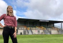 A passion for country shows has seen 22 year old Chloe Johnson accept the role as Childers Show Society President.