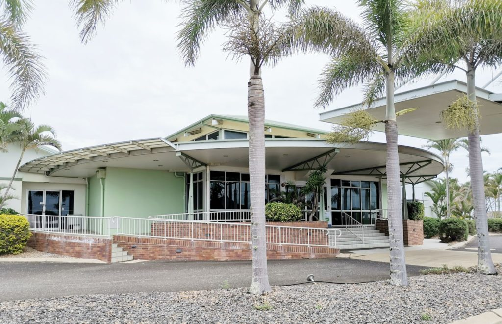 Ag tech centre proposed for Bargara Administration Building