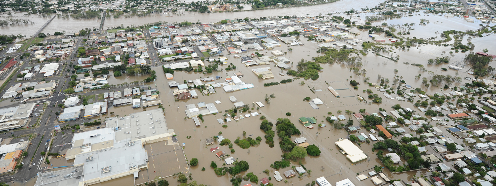 Bundaberg flood