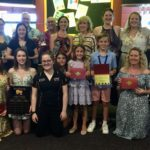 Bundaberg Players Inc Awards