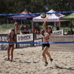 Queensland Beach Volleyball