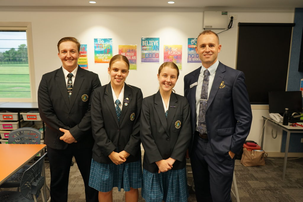 Bundaberg Christian College new facilities
